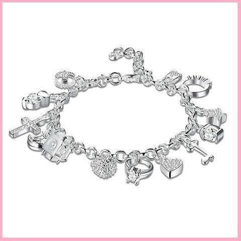 Best Bracelets For Women Right Now | Women's Fashion Guide .