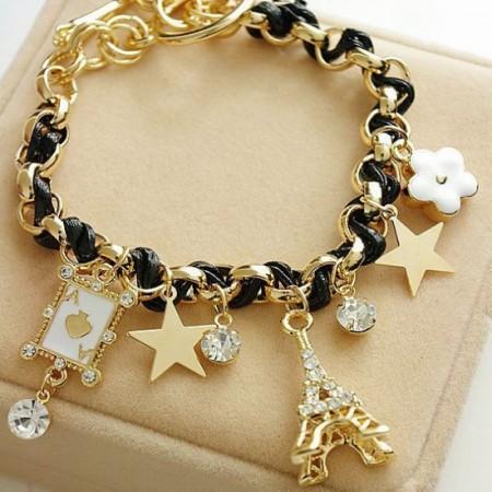 7 Beautiful Charm Bracelets for Women - Best Gift Ide