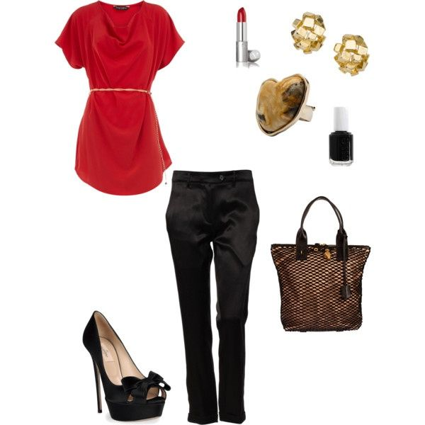 office Christmas Party Outfit Ideas | Office Holiday Party | Fall .
