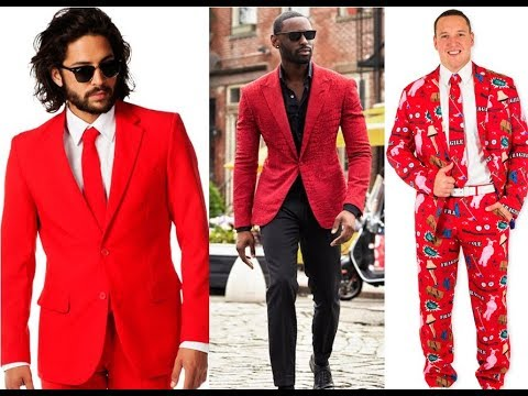 Mens Outfit For Christmas Party - YouTu