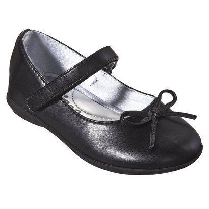 yeah she needs some church shoes | Black ballet flats, Church's .