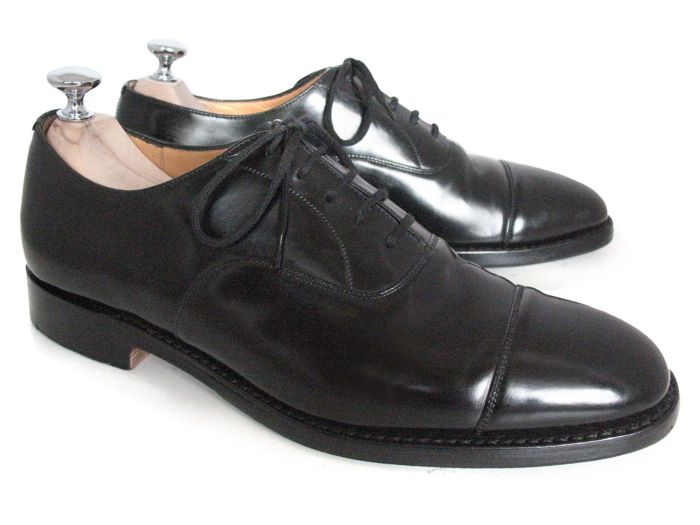 Church - shoes - Catawi
