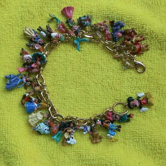 The Bradford Exchange Jewelry | Ultimate Disney Classic Charm .
