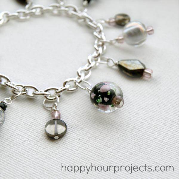 Classic Charm Bracelet - Happy Hour Projec