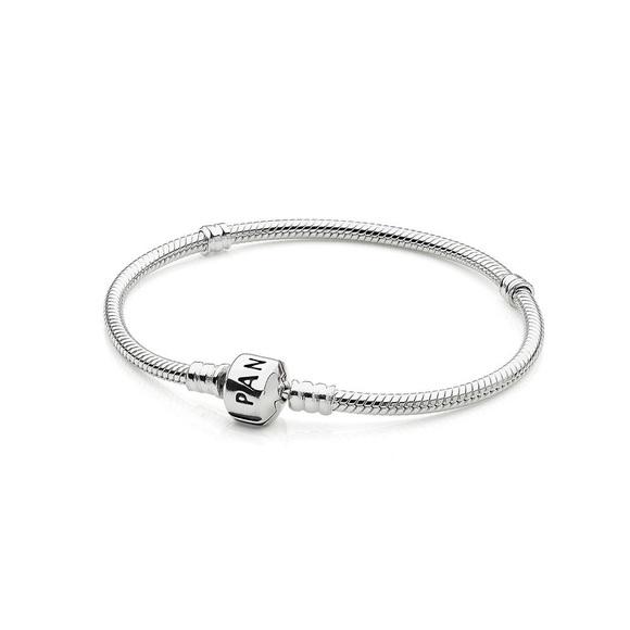 Pandora Jewelry | Classic Charm Bracelet 590702hv | Poshma