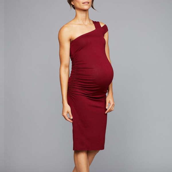 10 Best Maternity Cocktail Dresses | Rank & Sty