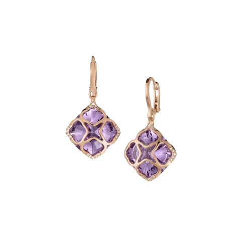 Chopard Imperiale Cocktail Earrings - Watches | Manfredi Jewe