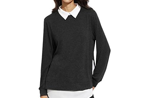 Collar Sweaters: Amazon.c