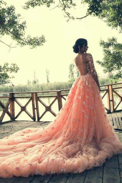 colored wedding dresses – Fashion dress