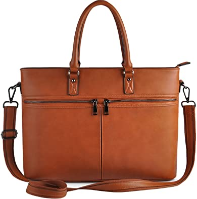 Amazon.com: EDODAY Laptop Bag for Women,Business Computer Bags for .