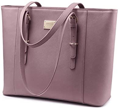 Amazon.com: Laptop Bag for Women, Large Computer Bags for Women .