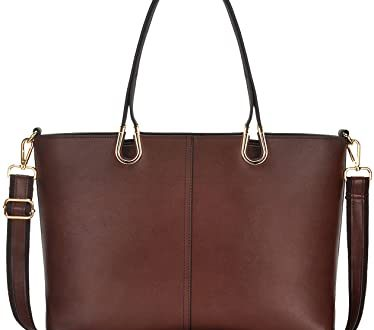 Amazon.com: Laptop Bag for Women,Casual Business Computer Bags for .