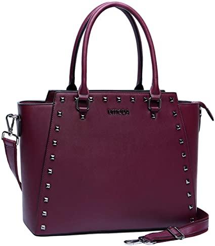 Amazon.com: Laptop Tote Bag,15.6 Inch Laptop Briefcase for Women .