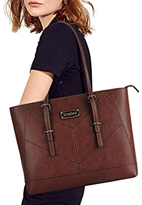 Amazon.com: Laptop Bag for Women,13,14,15.6 Inch Laptop Tote Bag .