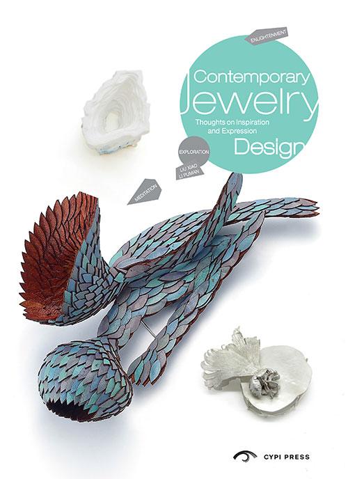 Contemporary Jewelry Design | Gingko PressGingko Pre