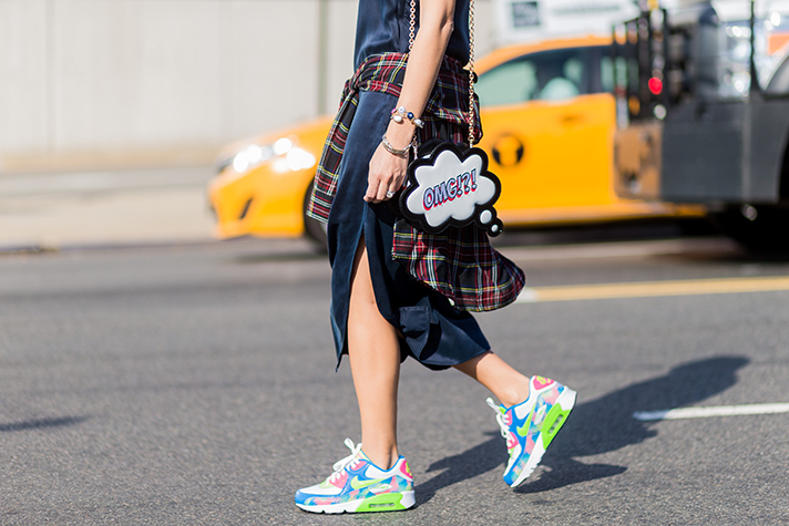25 Pairs of Cool Sneakers to Shop Right Now | StyleCast