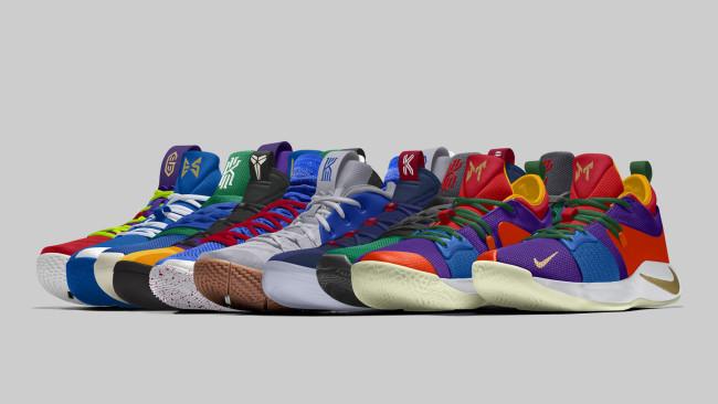 Nike's Newest NBA Stars Designed Their Own Unique, Very Cool .