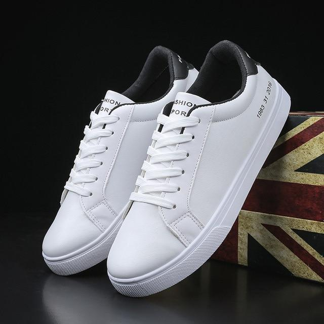 Men Casual Shoes Male Sneakers Cool Street Men Shoes Brand Man .