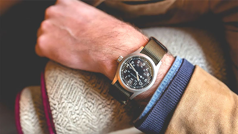 15 Cool and Affordable Watches for Men - The Trend Spott