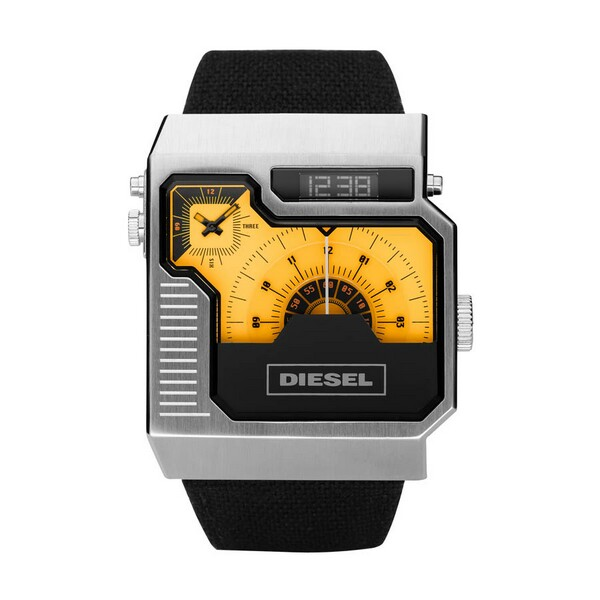 Studio Mixer's Cool Watches for Men - Bonjourli