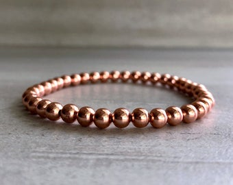 Copper jewelry | Et