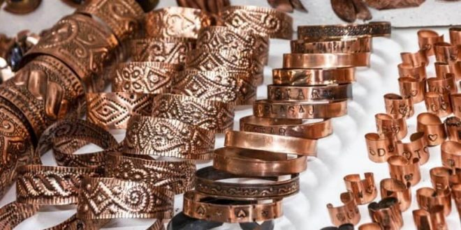 What is Copper Jewelry and Should I buy It? – Jewelry Gui