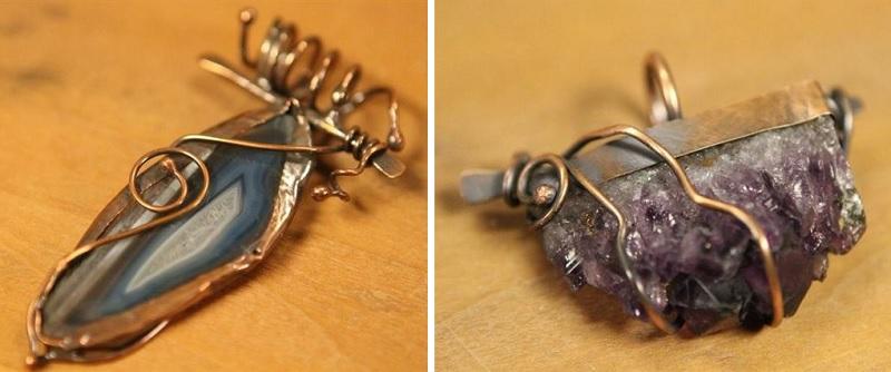 Brazing Copper Jewelry the Right Way   Jewelry Making Dai