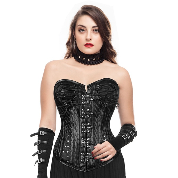 Do women wear corsets today? - Quo