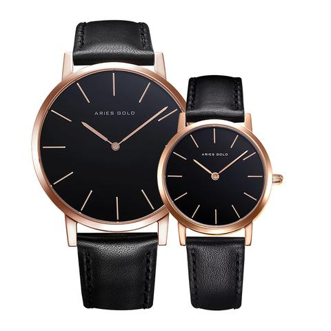 Couple Watches | Free Shipping in USA above $380 USD | H2 H
