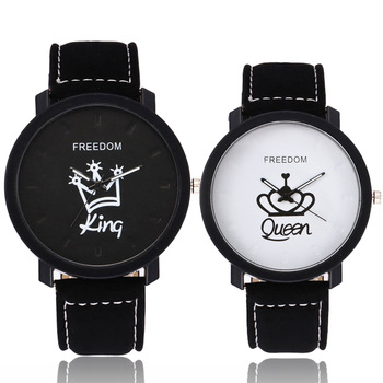 Couple Cheap Watch No Branded Lover Watches Chinese Couple Watch .