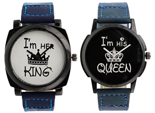 Couple Watches WI-K