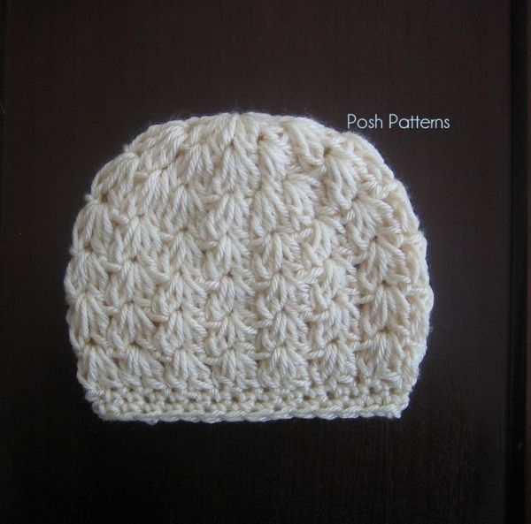 Crochet Baby Hats Free Crochet Baby Hat Patterns | Crochet Hat .