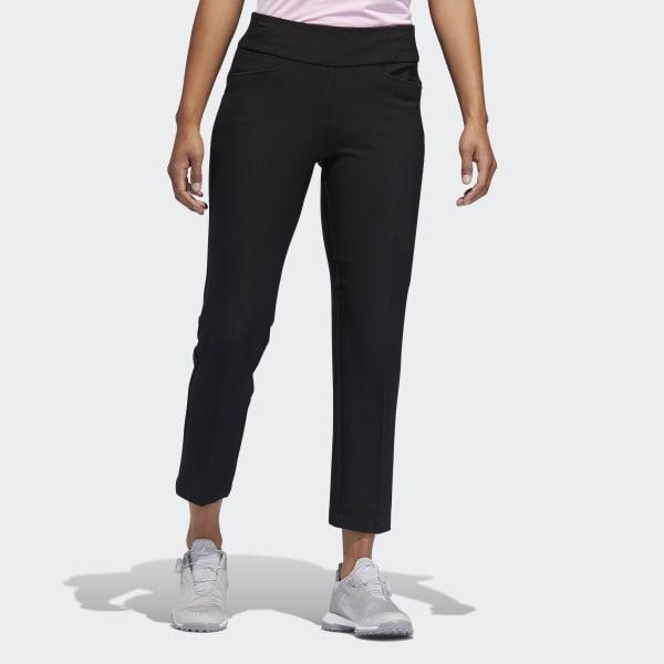 adidas Ultimate365 Adistar Cropped Pants - Black | adidas