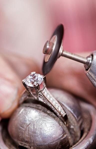 Custom Jewelry Design | Heritage Fine Jewelers - Rochester's Home .