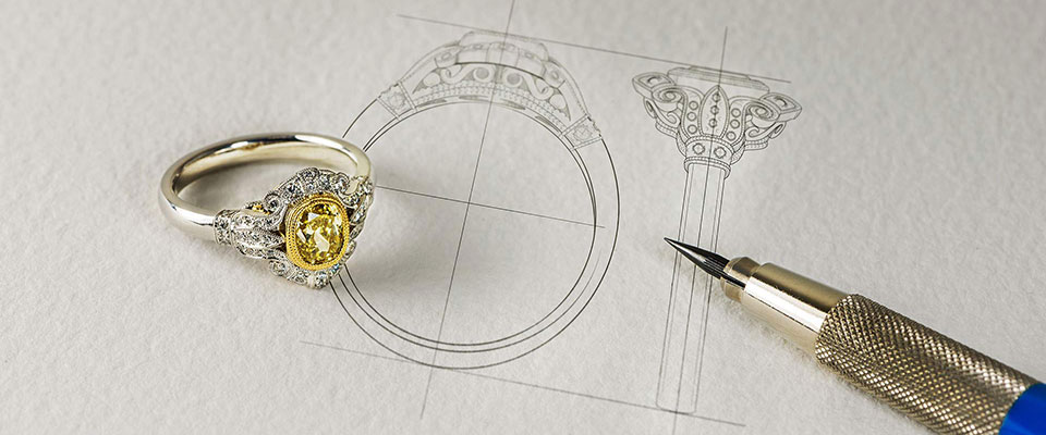 Custom Jewelry | Yelverton Jewele