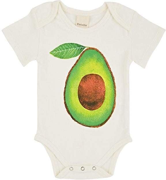 Best Unisex Baby Clothes | POPSUGAR Fami