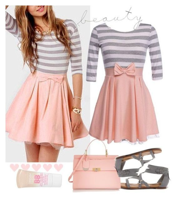 33 Awesomely Cute Back to School Outfits for High School | Cute .