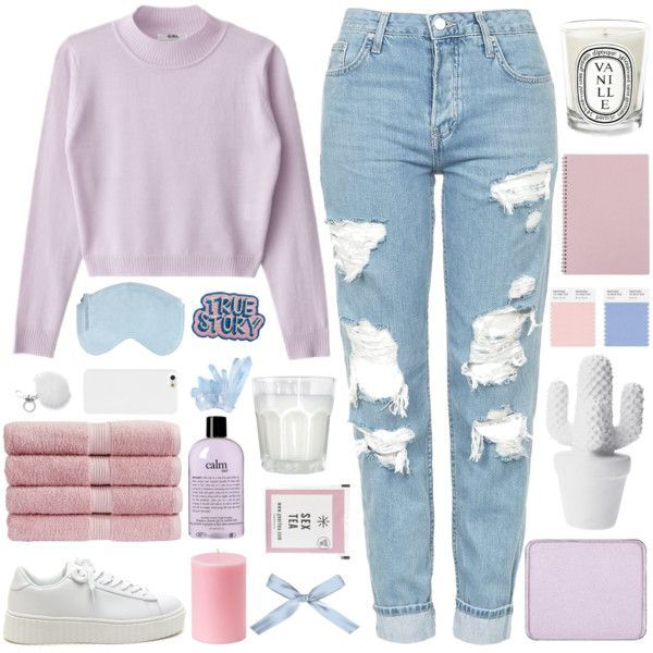 30 Really Cute Outfit Ideas For School 2020 - Back to School .