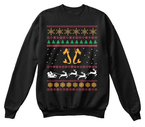 Womens Best Ugly Cute Christmas Sweaters Products from UGLY .
