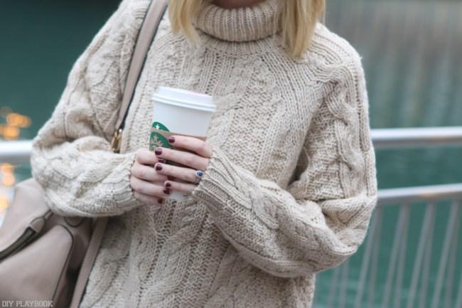 22 Cozy, Cute Sweaters to Love Now | THE MODERN SAV