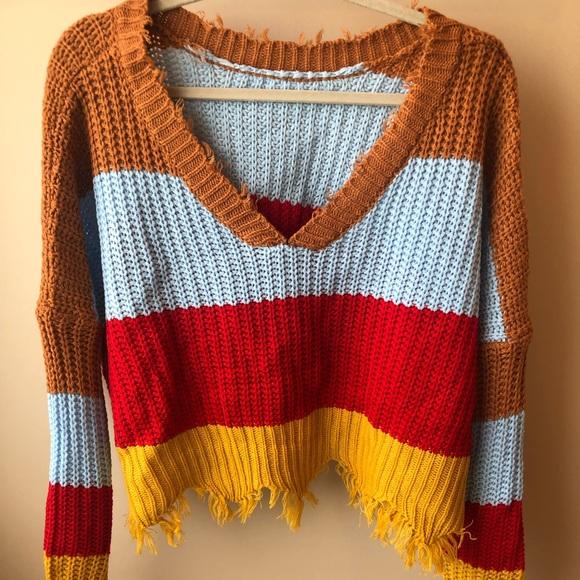 SHEIN Sweaters | Cute Trendy Sweater | Poshma