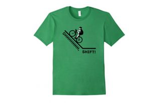 28 of the Funniest Cycling T-Shirts | ACTI