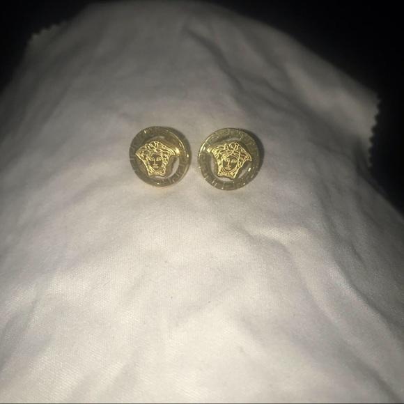 Jewelry | Gold Designer Earrings | Poshma