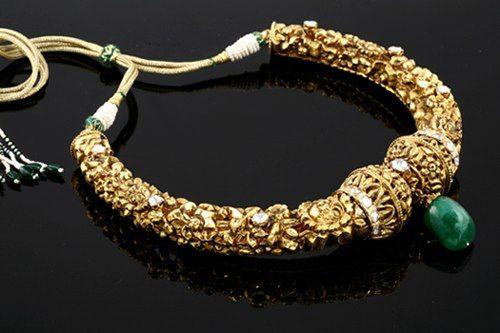 High-End Designer Jewellery from Sunita shekhawat Jaipur | Jewelry .