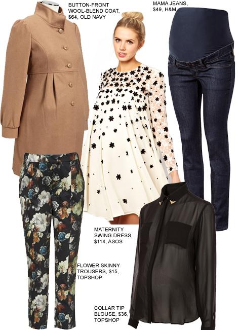 Fashion Maternity Dress – Fashion dress