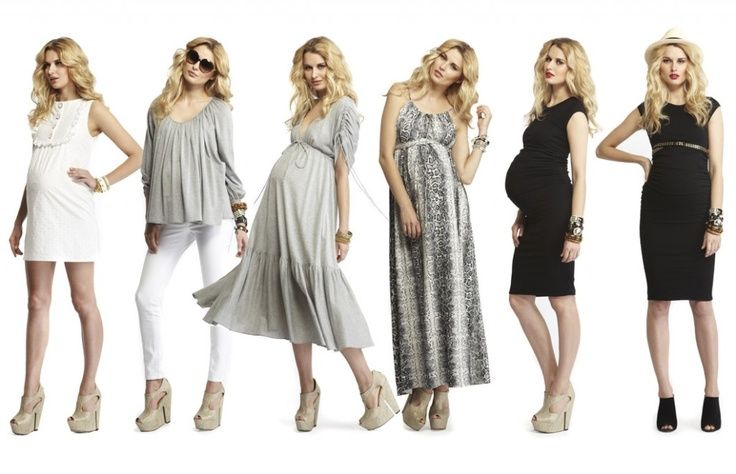 Where to Buy Stylish Maternity Clothes | マタニティドレス .