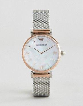 Armani Exchange - Watches - Women's Watches - Designer Watches .