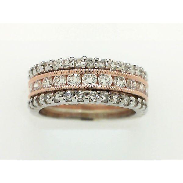 Anniversary Ring 001-120-00335 - Diamond Anniversary Rings | Seita .