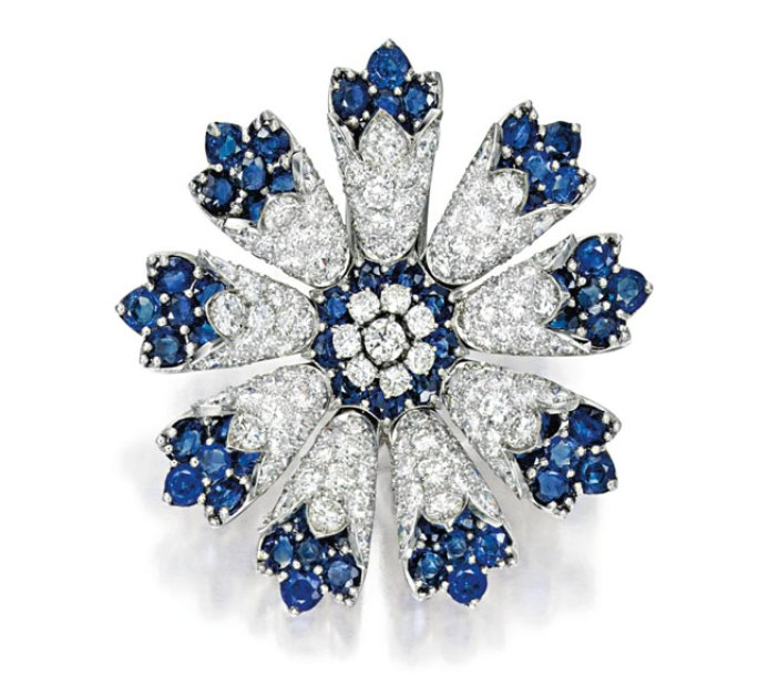 The A-Z of Jewelry: B is for... Brooch | Jewelry | Sotheby