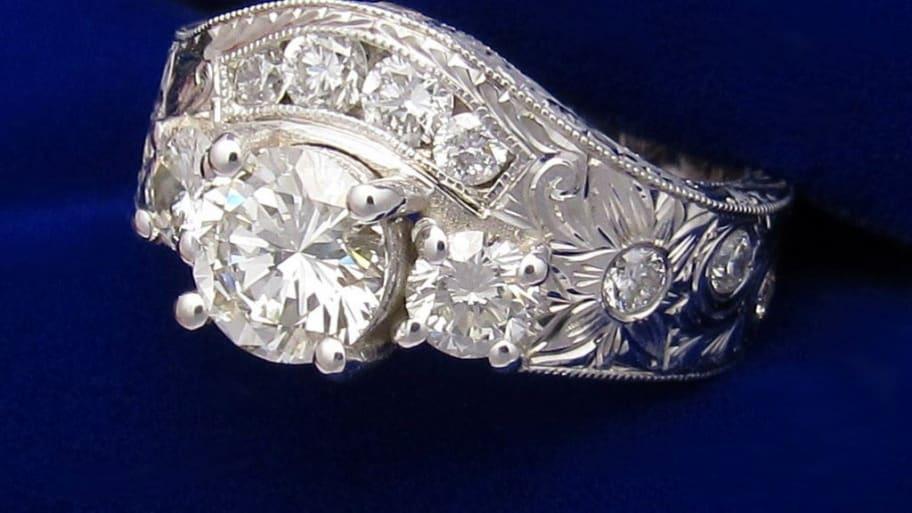 Where Should I Sell my Diamond Jewelry? | Angie's Li